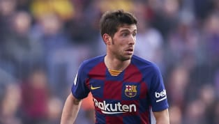 Manchester City have enquired about the availability of Barcelona's Sergi Roberto, with the Catalan giants open to letting him depart in order to raise funds....