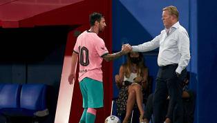 Ce dimanche soir, le Barça version Ronald Koeman fait ses débuts en Liga avec la réception de Villarreal. Un premier vrai test pour l'entraîneur néerlandais....
