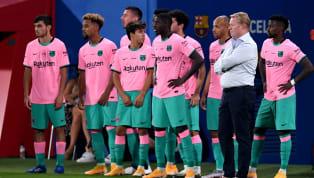 Al Barcelona le sigue costando Dios y ayuda cerrar fichajes para su proyecto de renovación de cara a la temporada que viene, después del fiasco de esta. Un...