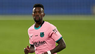 Barcelona are willing to sell full-back Nélson Semedo this summer, with a move to the Premier League on the cards. The 26-year-old was a key part to the...