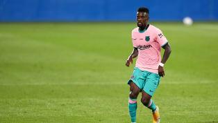 Thêm 1 cái tên nữa vừa rời Barcelona trong mùa hè này. Nelson Semedo được cho là chuẩn bị rời Barcelona trong mùa hè này để đến với Wolverhampton với hợp đồng...