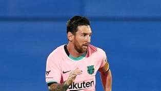 Inter chairman Steven Zhang has insisted the club don't have the financial might to compete for Lionel Messi and did not consider signing the Barcelona...