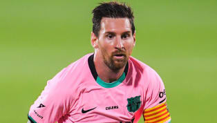 Barcelona legend Lionel Messi once again produced a moment of absolute magic by finding an insane pass to Francisco Trincao without seeing the player charging...