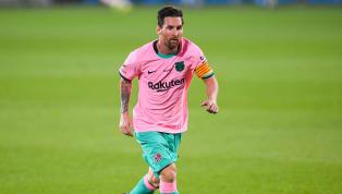 Lionel Messi marcó dos goles en el triunfo de Barcelona 3 a 1 sobre Girona. A los 45 y 51 minutos, el astro argentino logró convertir. El restante fue obra de...