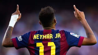 Upon his arrival at Barcelona, Neymar declared that there was plenty of interest in him, but in the end, he decided to follow his heart and join the Catalan...