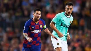 Il futuro di Leo Messi cambia anche quello di Lautaro Martinez. La notizia dell'addio della Pulce al Barcellona ha fatto il giro del mondo e ovviamente è...
