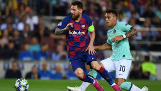 Lionel Messi has admitted he would like his countryman Lautaro Martínez to join him at Barcelona. 22-year-old Martínez has played alongside Messi in...