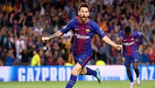 """Hoy es el cumpleaños de Lionel Messi. Como nos recuerda 'La Banda del Tigre Ariel', el 24 de junio de 1987 """"se encendió una estrella, una nueva ilusión. El..."""