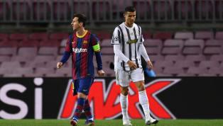 Am Dienstagabend war es endlich soweit. Der GOAT aus Barcelona empfing den GOAT aus Turin. Das langersehnte Wiedersehen von Lionel Messi und Cristiano...