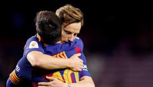 Mới đây, Ivan Rakitic đã tiết lộ những điều anh đã gặp trong phòng thay đồ của Barcelona Ivan Rakitic gia nhập Barca vào năm 2014 và vươn tầm trở thành một...