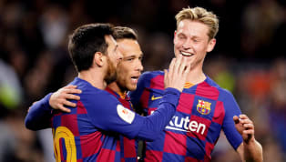 Barcelona midfielder Frenkie de Jong says small pearls of wisdom from the legendary Lionel Messi are helping him become a better player, as he continues to...