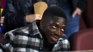 Um Ousmane Dembele vom FC Barcelona will es einfach nicht ruhiger werden. Den Katalanen wiederum scheint aufgrund der anhaltenden Disziplinlosigkeiten des...