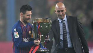 Novo capítulo envolvendo a saída de Lionel Messi junto ao Barcelona. Depois de não comparecer aos exames médicos na manhã deste domingo no centro desportivo...