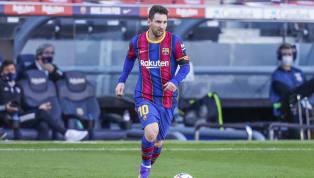 Será uno de los culebrones de la primera mitad del año 2021. Messi acaba contrato en los próximos seis meses y su continuidad en el Barça no está asegurada....