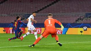 Avrupa futbolunun üst düzey bölümünde hafta içinde yaşanan gelişmeler karikatürlerde ağırlıklı olarak yer buldu. Haftanın öne çıkan futbol olayları için...