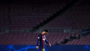 A oferta oferecida pelo líder da Premier League para o camisa 10 do Barcelona, que termina seu contrato em junho, será consideravelmente menor do que na...