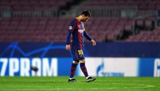O Barcelona não conseguiu competir e foi goleado (4 a 1) pelo Paris Saint-Germain na última terça-feira (16), na Espanha, pelo primeiro confronto das oitavas...