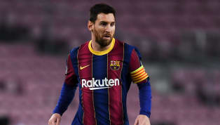 Manchester City have 'emphatically' denied making any offer to Barcelona superstar Lionel Messi, or even opening talks with the six-time Ballon d'Or winner...