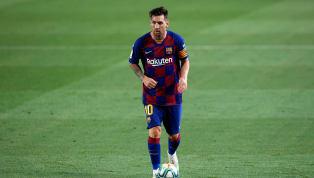 Cựu cầu thủ Barca, Rivaldo khẳng định, Juventus không nên bỏ qua cơ hội chiêu mộ tiền đạo Lionel Messi trong trường hợp ngôi sao người Argentina quyết tâm...