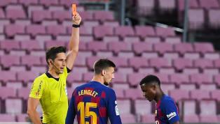 A Ansu Fati ya se le ha subido la fama a la cabeza. Era de esperar. Se le catalogaba de 'titularísimo' y de 'necesario al 100%' en este FC Barcelona... bueno,...