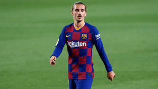 Barcelona may be forced to face Osasuna on Thursday without French forward Antoine Griezmann after the club confirmed he has been diagnosed with a quadriceps...