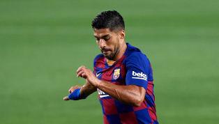 Luis Suárez es uno de los mejores delanteros de los últimos tiempos. Sus números le avalan y prueba de ello es que ha conseguido ser el máximo goleador en...