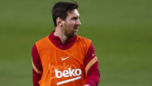 Barcelona forward Lionel Messi still sees joining Manchester City as an intriguing option, as it would open up a move to Major League Soccer's New York City...