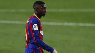 Barcelona are eager to tie winger Ousmane Dembele down to a new contract and preliminary talks with the Frenchman's agent are already underway. Dembele, who's...