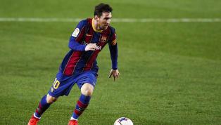 Cinco futbolistas de enorme categoría dejarán sus clubes al finalizar la temporada si no renuevan sus contratos 1. Lionel Messi Lionel Messi Messi se quiso ir...