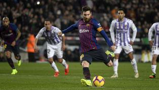 Neste sábado (11), o Valladolid recebe o Barcelona, no Estádio José Zorrilla, pela 36ª rodada do Campeonato Espanhol. Sem grandes expectativas e 'seguro' no...