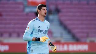Le gardien du Real Madrid a empêché Lionel Messi de mettre un but sensationnel en s'interposant face au numéro 10 du Barça dans un temps fort des Blaugrana....