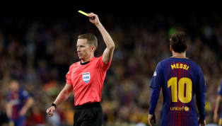 Former La Liga referee Eduardo Iturralde Gonzalez has shockingly claimed that 90% of referees in Spain are from Real Madrid, while the other 10% are from FC...