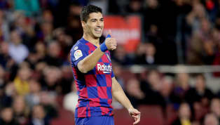 Luis Suárez has said he is happy with his recovery from injury, with football on the verge of returning again in Spain. The 33-year-old has been out since the...