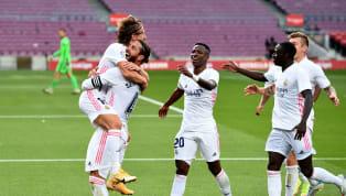 Setelah mengalami dua kekalahan beruntun (kontra Cadiz dan Shakthar Donetsk), Real Madrid berhasil kembali ke jalur kemenangan usai menaklukan rival abadinya,...