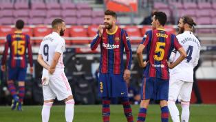 Pekan ketujuh La Liga 2020/21 menyajikan pertandingan menarik yang mempertemukan dua rival abadi, Barcelona dan Real Madrid di Camp Nou, Sabtu (24/10)....