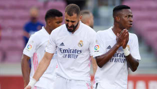 Up' Real Madrid boss Zinedine Zidane has claimed there's 'no problem at all' between Karim Benzema and Vinicius Jr and all issues have been resolved, after...