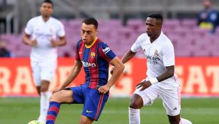 Barcelona mendapatkan kekalahan 1-3 dari Real Madrid dalam lanjutan pertandingan La Liga 2020/21. Pertandingan di Camp Nou pada Sabtu (24/10) berakhir dengan...