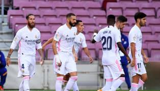 Partai menarik terjadi di pekan keenam La Liga 2020/21, dua rival abadi, Barcelona dan Real Madrid saling bentrok dalam gelaran El Clasico yang berlangsung di...