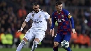 Liebe Fußballfreunde, haltet euch den Samstagnachmittag frei! Um 16:00 Uhr wird der legendäre Clasico zwischen dem FC Barcelona und Real Madrid angepfiffen -...