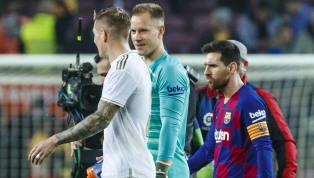 Lionel Messi không phải là cầu thủ hay nhất Barcelona trong một cuộc bình chọn mới nhất do tờ Marca tổ chức. Trang báo lớn nhất nhì về bóng đá của Tây Ban Nha...
