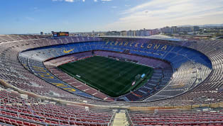 Barcelona officials are pushing for fans to be allowed back into Camp Nou in time for the visit of Atlético Madrid on 1 July. The Spanish government has ruled...
