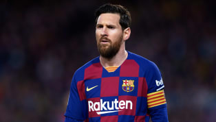 Barcelona forward Lionel Messi could miss his side's season re-opener against Real Mallorca after suffering a muscle injury during training. La Liga is set to...