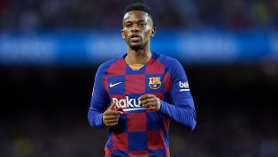 Manchester City have joined the race for Barcelona's Nelson Semedo and find themselves up against two of the biggest giants in Europe - Juventus and Paris...