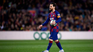 Pep Guardiola's former assistant at Barcelona, Domenec Torrent believes that club talisman, Lionel Messi could fill the Xavi shaped hole in the midfield for...