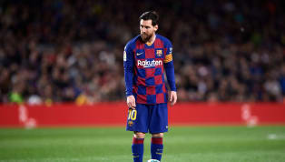 Barcelona talisman, Lionel Messi has insisted that the Catalan giants cannot win the Champions League if it resumes this season, unless they improve their...