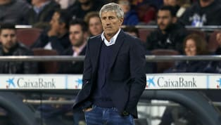 Former Barcelona boss Quique Setien has confirmed that he will be taking legal action against his former club after only being legally informed about his...