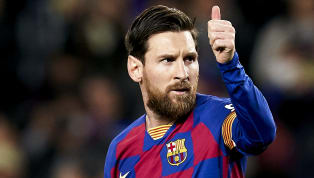 Lionel Messi entered a very prestigious club against Atletico Madrid on Wednesday, netting his 700th goal for club and country in a 2-2 draw. He did it in...