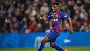Ansu Fati (17) gilt als eines der größten Talente im europäischen Fußball. Der in Guinea-Bissau geborene Teenager in Diensten des FC Barcelona hat seit seinem...