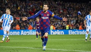 tars Barcelona are eager to open contract talks with forward Lionel Messi next week to ensure he remains at the club after 2021. The Argentine recently let a...