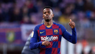 Barcelona right-back Nelson Semedo is said to have 'made up his mind' and is keen to play under Pep Guardiola at Manchester City - and talks will now resume...
